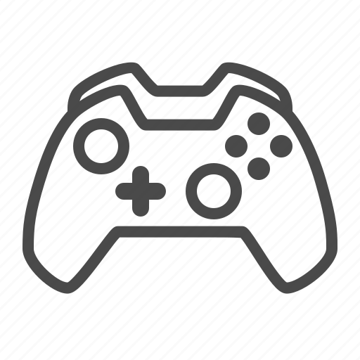 Drawing Lines Using Xbox One : Controller one xbox icon search engine