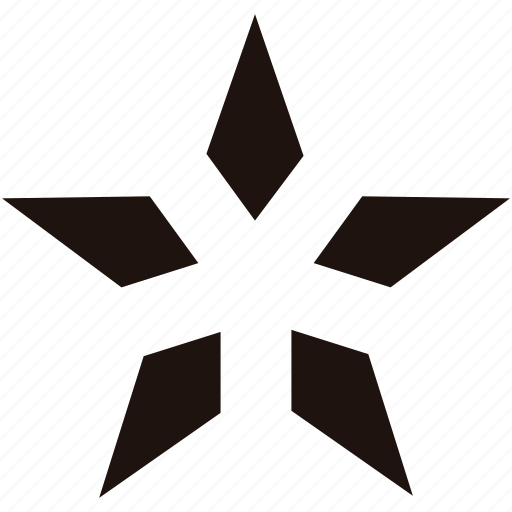 favourite, rating, star icon