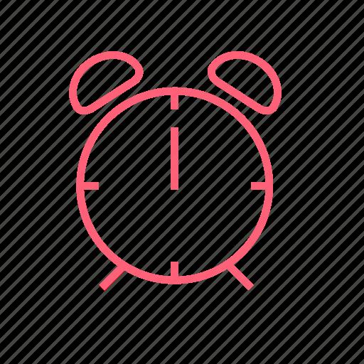 alarm, christmas, clock, new year, xmas icon