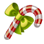 candy, christmas icon