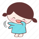 emoji, grin, laugh, roar, smile, sticker, xuxu icon