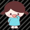 emoji, grin, happy, laugh, smile, sticker, xuxu icon