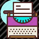 device, print, tech, typing