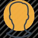 avatar, boy, man, people, profile, user