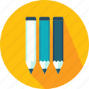 marker, pen, write, writing icon