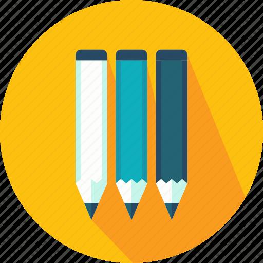 marker, pen, write, writing icon