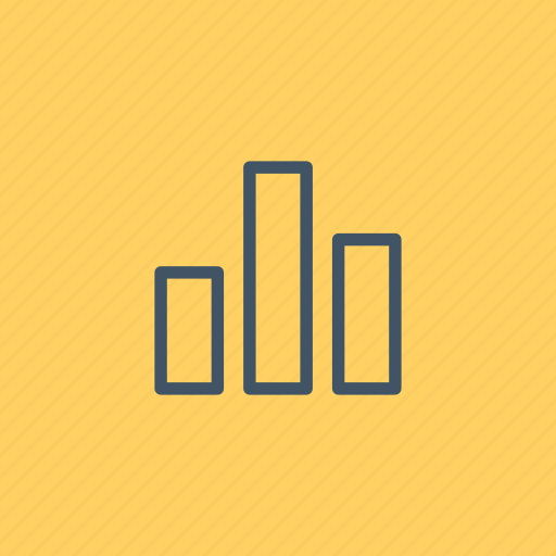 bar, business, chart, graph, graphic, statistics, stats icon
