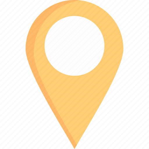 interface, location, map, pin, point, signs icon