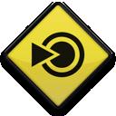 097645, 102768, blinklist, logo icon