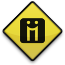 097664, 102787, diigo, logo, square icon