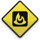 097674, 102797, feedburner, logo, square icon