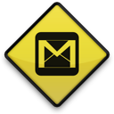 097680, 102803, gmail, logo, square icon