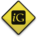 097687, 102810, igooglr, logo, square icon