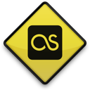 097688, 102811, lastfm, logo, square icon
