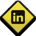 097690, 102813, linkedin, logo, square