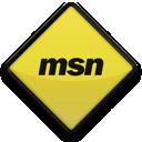 097699, 102822, logo, msn