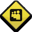 097700, 102823, logo, myspace, square