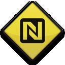 097704, 102827, logo, netvous, square icon