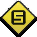097726, 102849, logo, spurl, square icon