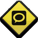 logo, 097734, 102857, square, technorati icon