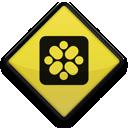 square, 097748, ziki, logo, 102871