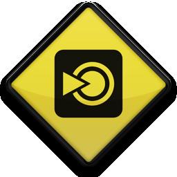 097644, 102767, blinklist, logo, square icon