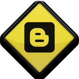 097646, 102769, blogger, logo, square icon