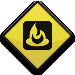 097674, 102797, feedburner, logo, square icon