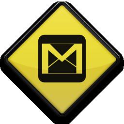 097680, 102803, gmail, logo, square icon