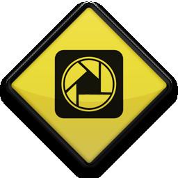 097710, 102833, logo, picasa, square icon