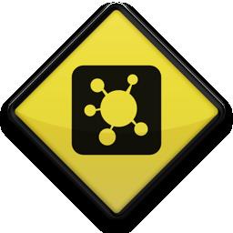 097712, 102835, logo, propeller, square icon