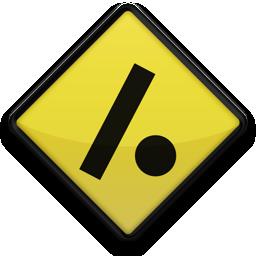 097725, 102848, logo, slashdot icon