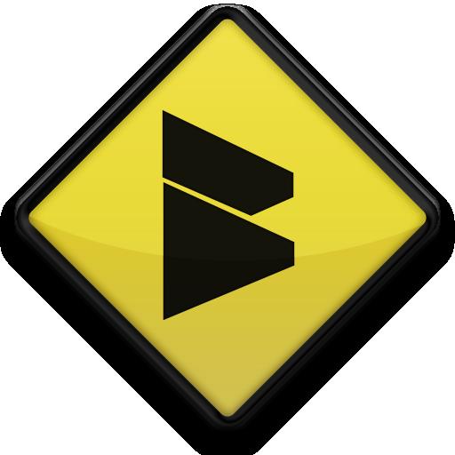 097649, 102772, blogmarks, logo icon