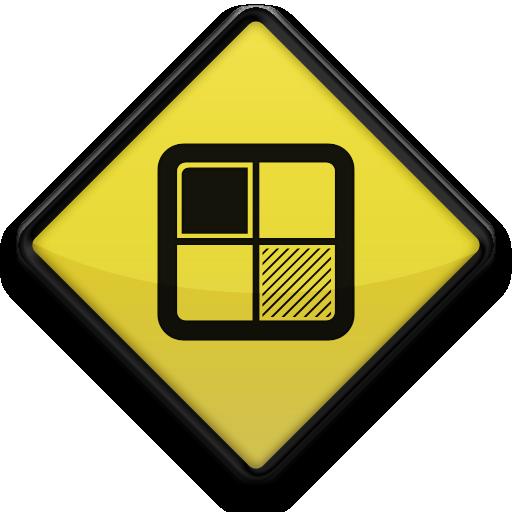 097650, 102773, delicious, logo, square icon