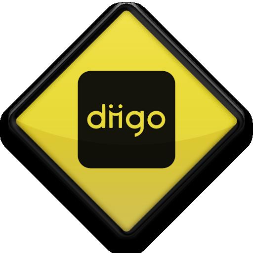 097662, 102785, diigo, logo, square icon