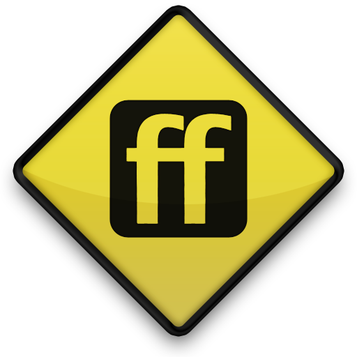 097678, 102801, friendfeed, logo, square icon