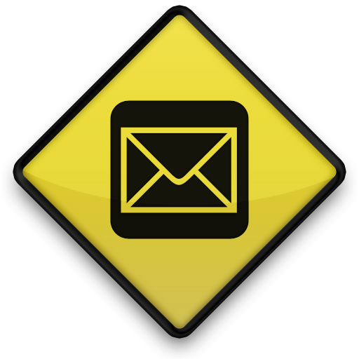 097692, 102815, mail, square icon