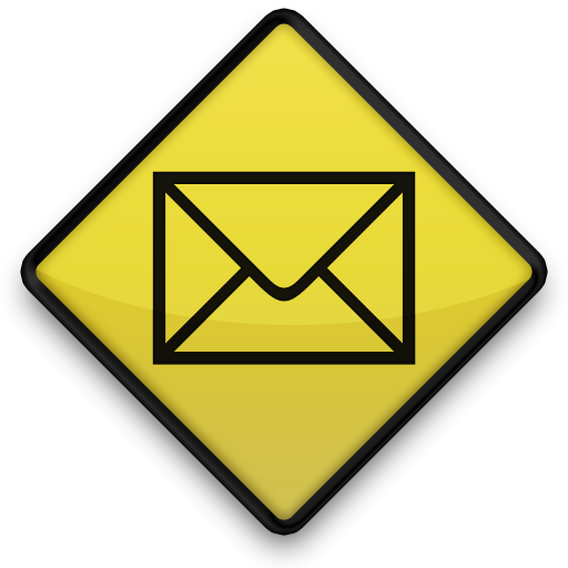 097693, 102816, mail icon