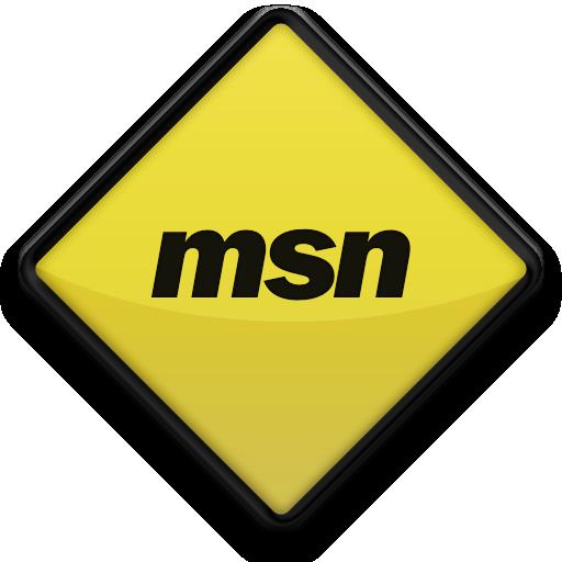 097699, 102822, logo, msn icon