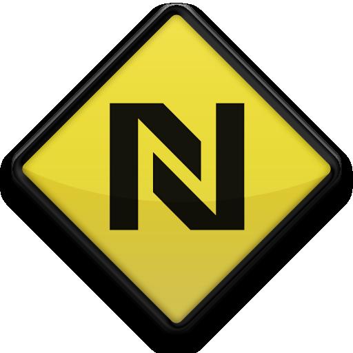 097705, 102828, logo, netvous icon