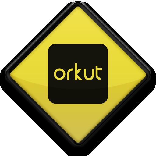 097708, 102831, logo, orkut, square icon