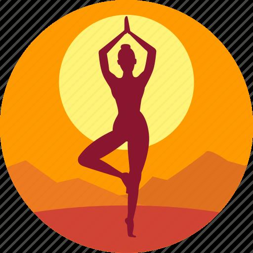 balance, exercise, india, meditation, relax, relexation icon