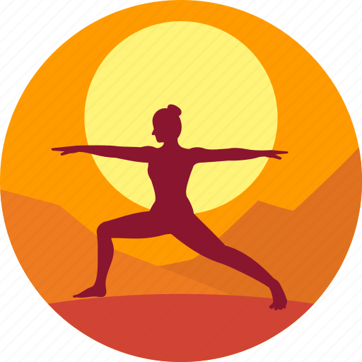 Exercise, fitness, health, india, levitation, meditation icon - Download on Iconfinder