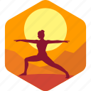 exercise, fitness, health, india, levitation icon