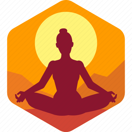 Exercise, fitness, health, india, meditation icon - Download on Iconfinder