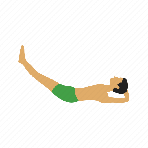 boat, exercise, fitness, low, pose, training, yoga icon