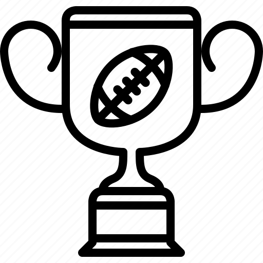 cup, football, score, sport, trophy, winner, yumminky icon