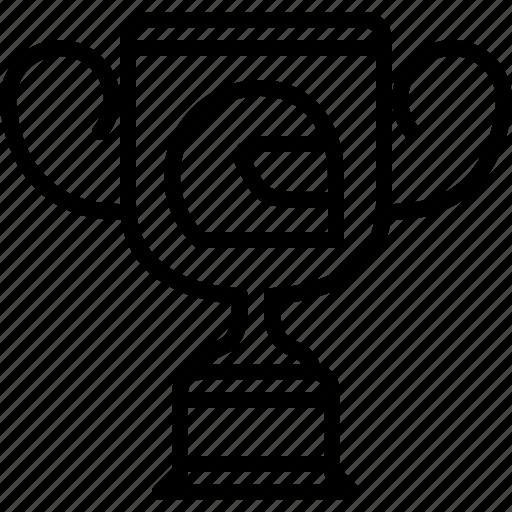 champion, cup, race, sport, trophy, winner, yumminky icon
