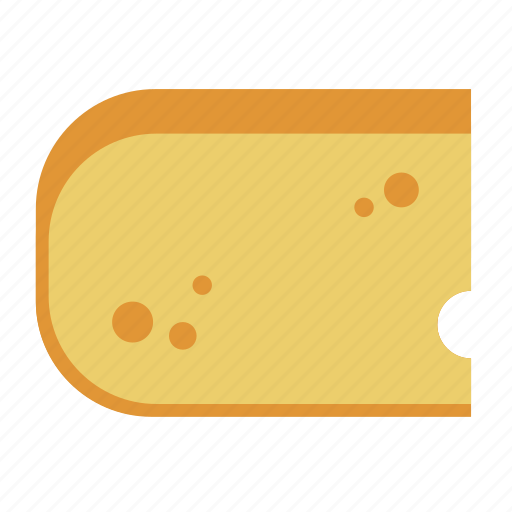 Artisan cheese, cheese, dairy produce, dairy product, food, milk produce, milk product icon - Download on Iconfinder