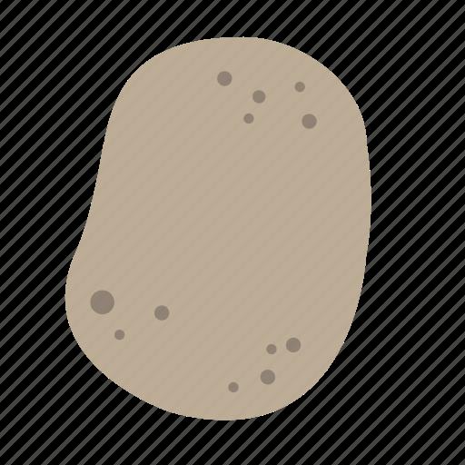 food, kartoffel, potato, tater, vegetable, vegetables, veggie icon